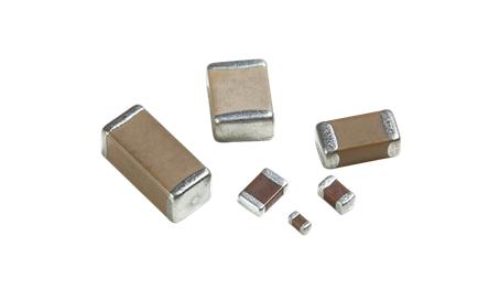 多层陶瓷电容应用