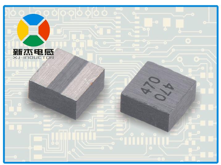 SPM3015-470M功率电感(一体成型)