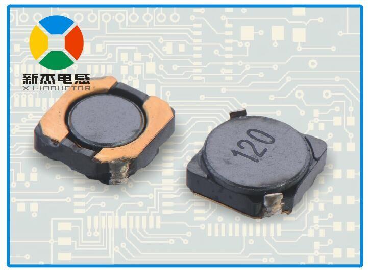 SMRH5D18-120N片式功率电感(绕线)