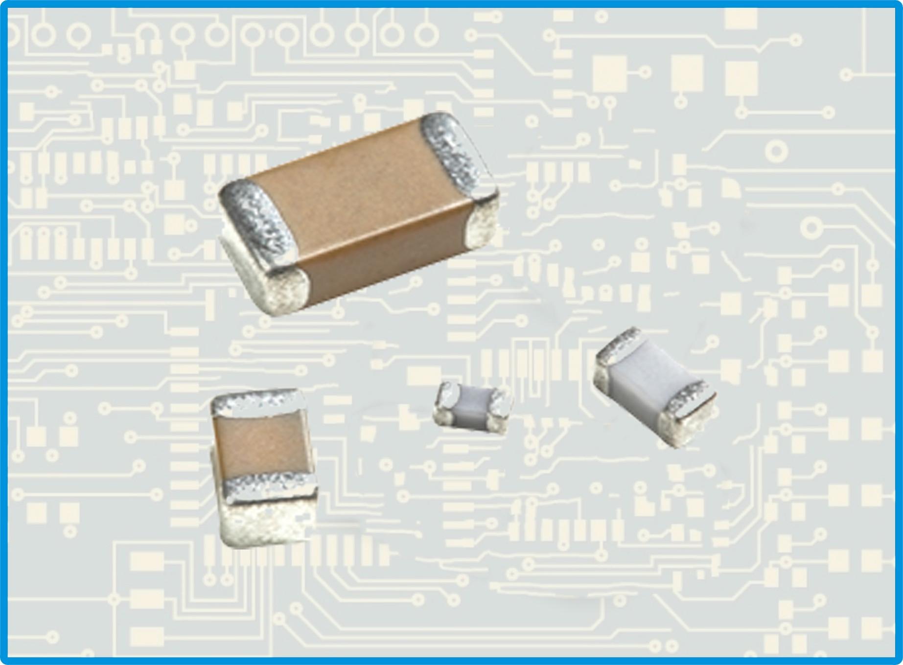村田GCM033R71E101KA03电容