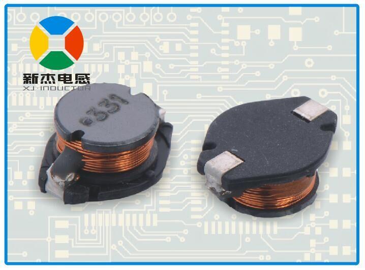 SPUP1352-331M非屏蔽片式功率电感