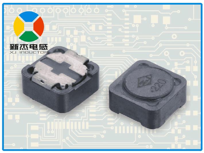 RH贴片功率电感器