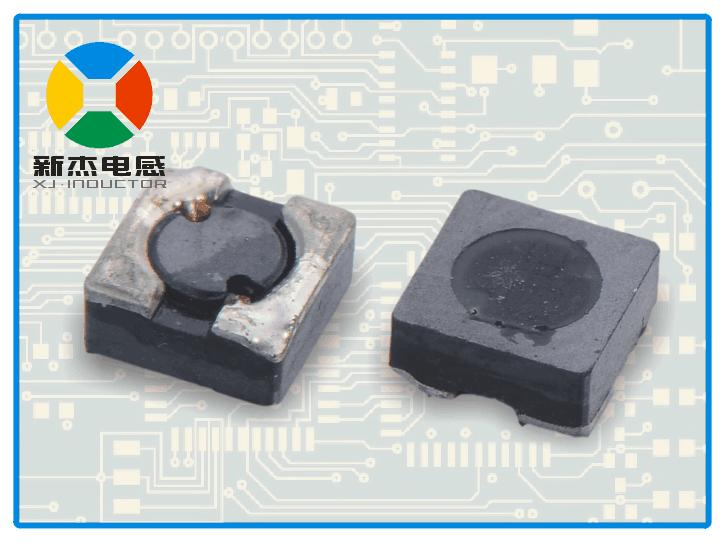SPL3816-1R8M磁屏蔽薄型功率电感器