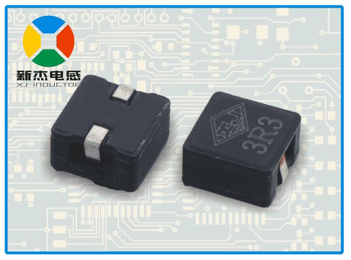SPF7040-3R3M扁平线片式大电流电感