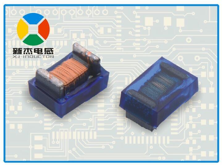 FWC4532-683J铁氧体绕线片式电感