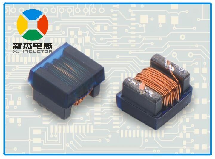 FWC2520-103J铁氧体绕线片式电感