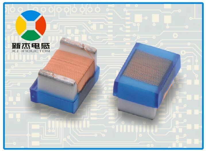 CWC4532-392J陶瓷绕线片式电感