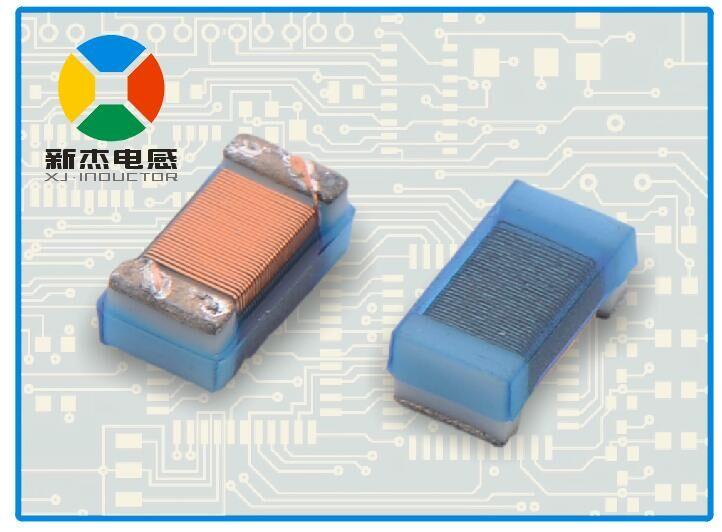 CWC3216-681J陶瓷绕线片式电感