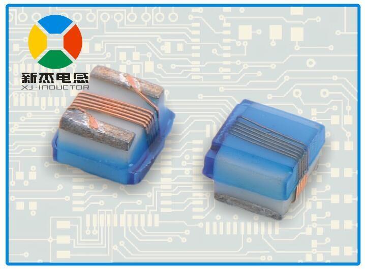 CWC2520-82NJ陶瓷绕线片式电感