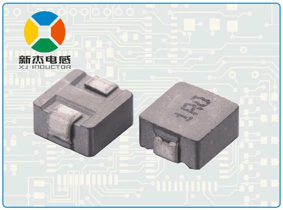 SPM3012-1R0M功率电感器(一体成型)