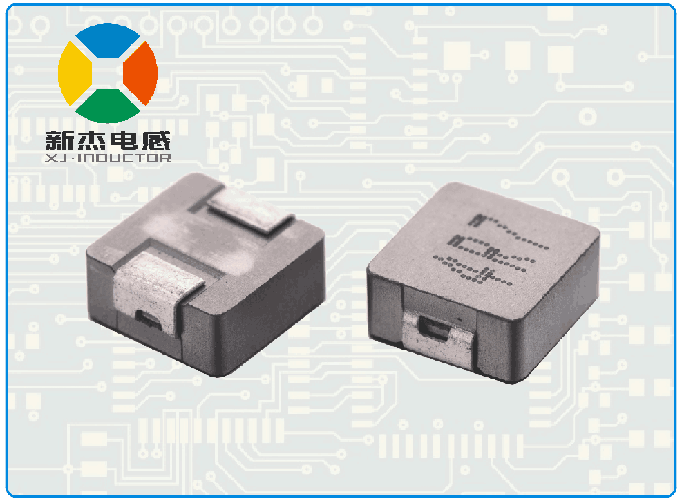 SPM4532-3R3M功率电感器(一体成型)