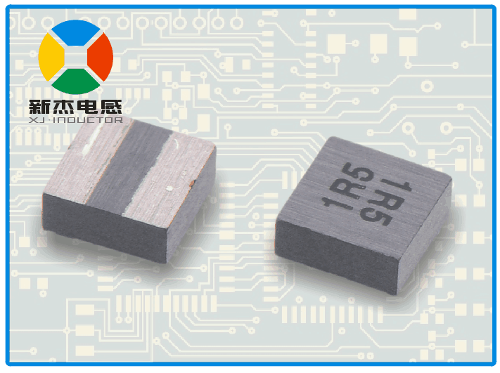 SPM3216-3R3M功率电感器(一体成型)