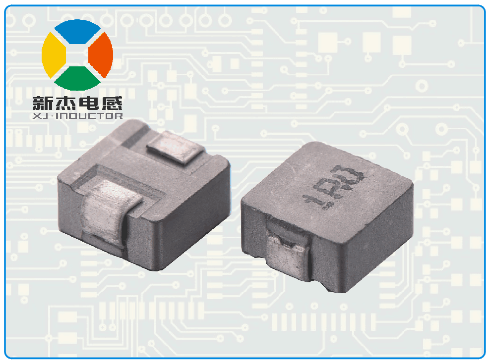 SPM3216-6R8M功率电感器(一体成型)