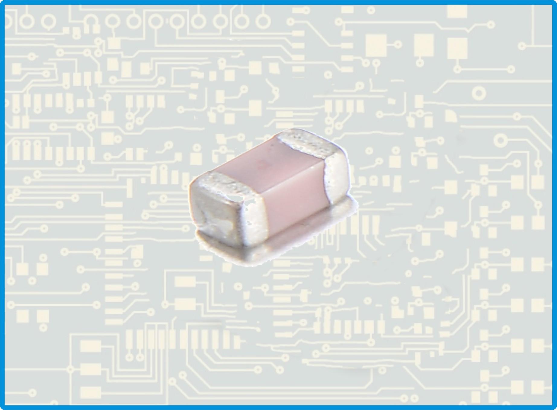 太诱陶瓷贴片电容0402 220pf