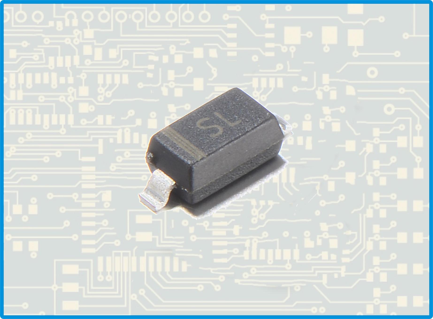 长电 稳压二极管