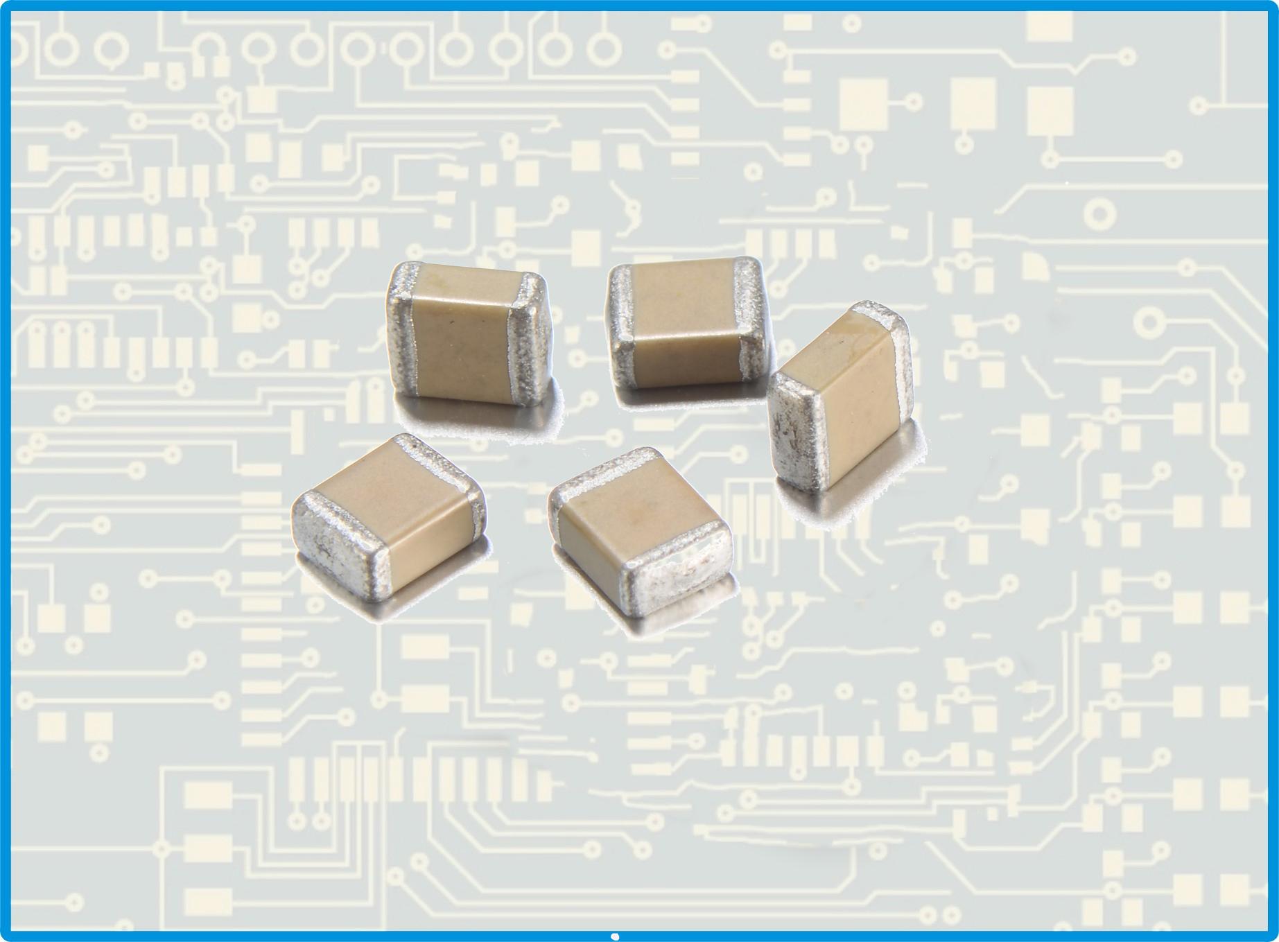 TDK高耐压系列电容